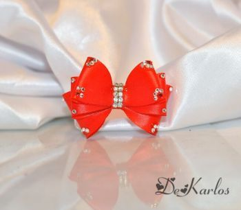 Vintage bow 49