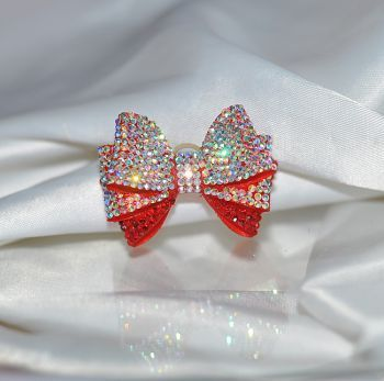 Vintage Show bows Full Super Glossy